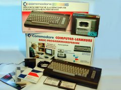 Commodore C16 (Lernkurs)