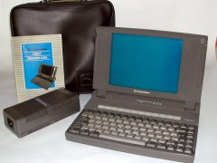 Commodore C286-LT