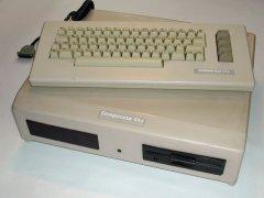 C64 - Compucase