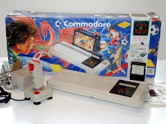 Commodore C64 - Games System