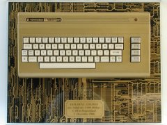Commodore C64 - Gold Edition #1.000.037