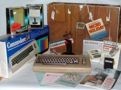 C64 - Micro Holiday