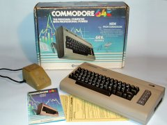 Commodore C64 - NTSC