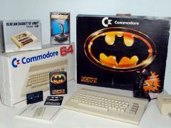 C64c - Batman