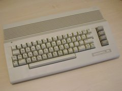 Commodore C64c - Spain