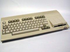 C65 (C64 DX)