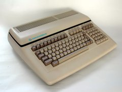 Commodore P500