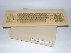 Commodore PC-1.