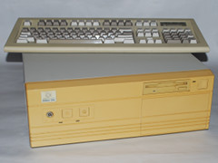 Commodore 386SX-25c