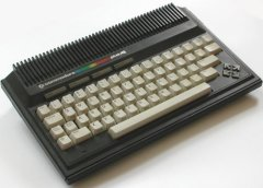 Commodore Plus/4