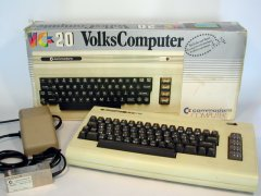Commodore VC 20