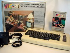 Commodore VIC-20 (NTSC)