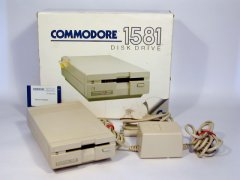 Commodore 1581