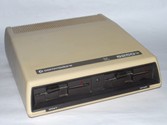 Commodore 8250 LP