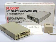 Floppy 9900