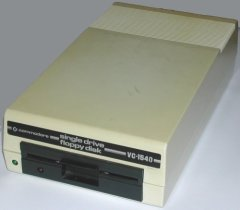 Commodore VC 1540