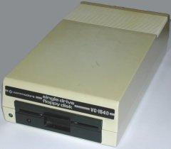 VC 1540