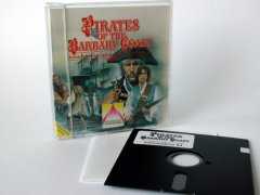 Pirates of the Barbary Coast
