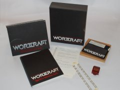 Wordcraft, version K/30