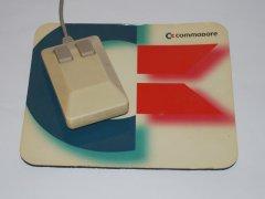 Amiga 500 mouse.