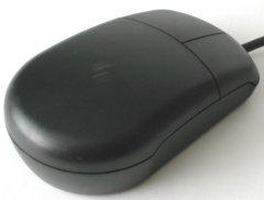 Amiga CDTV - Mouse.