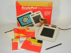 Koala Pad Touch Tablet