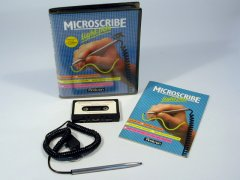 Microscribe Lightpen with software and original packaging.