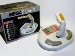 QuickJoy, MegaBoard, SV-128 with original packaging.