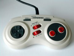 QuickJoy, Amiga Hyperpad, SV-136 gamepad.