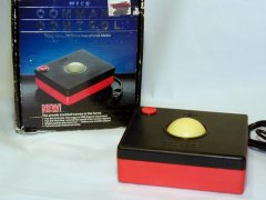 WICO Trackball original packaging.