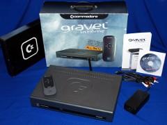 Commodore - Gravel in Home