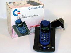 CT 400 Schnurloses Telefon CT1+