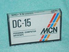 MCN, DC-15