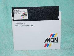 MCN, MD D2