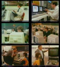 PET / CBM and C64 computers in the movie: Hide and Seek.